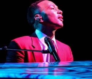 John Legend - We Need Love